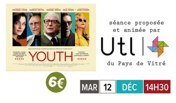CINÉ UTL - YOUTH