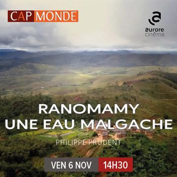 CAP MONDE - RANOMAMY