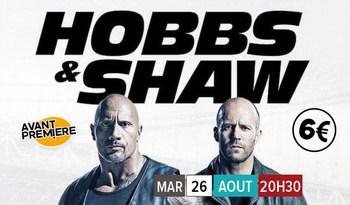 HOOS & SHAW SONT DE RETOUR !