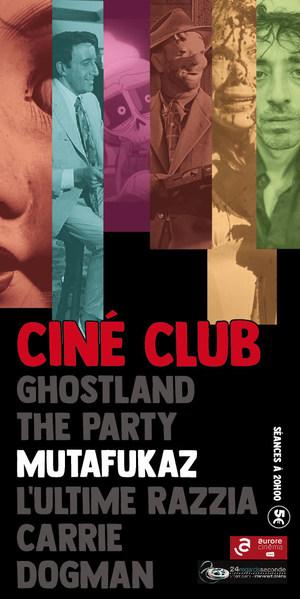 CINE CLUB 4
