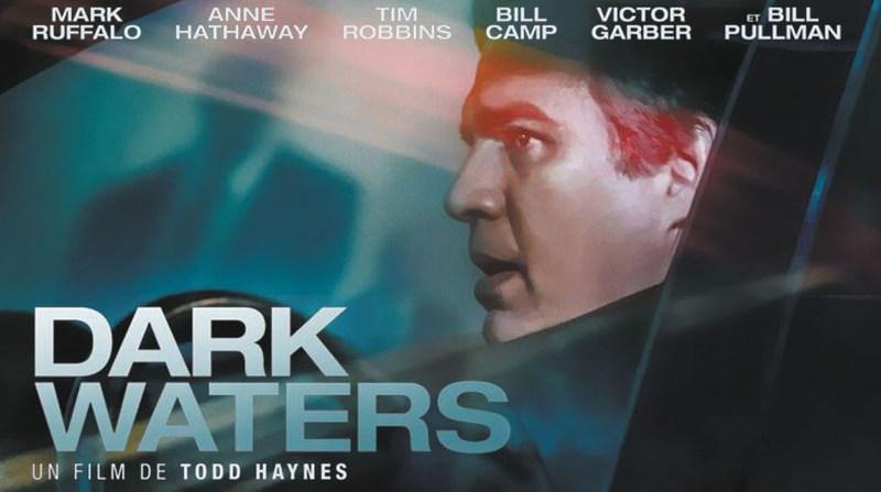 Photo du film Dark Waters