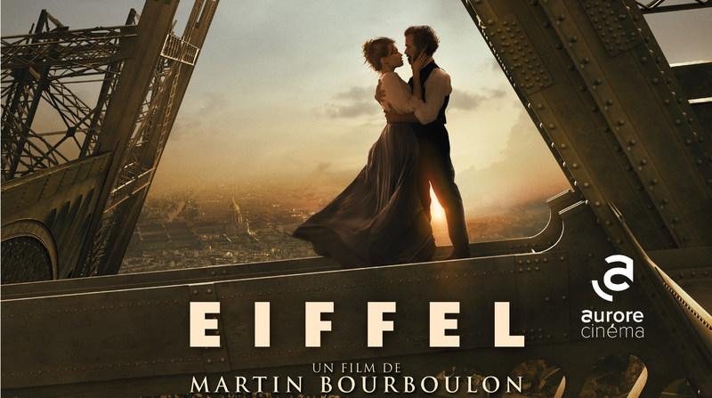 Photo du film Eiffel