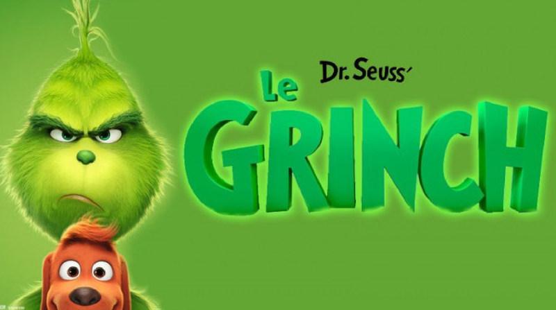 Photo du film Le Grinch