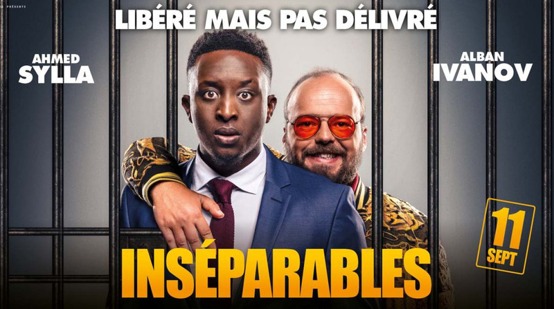 Photo du film Inséparables