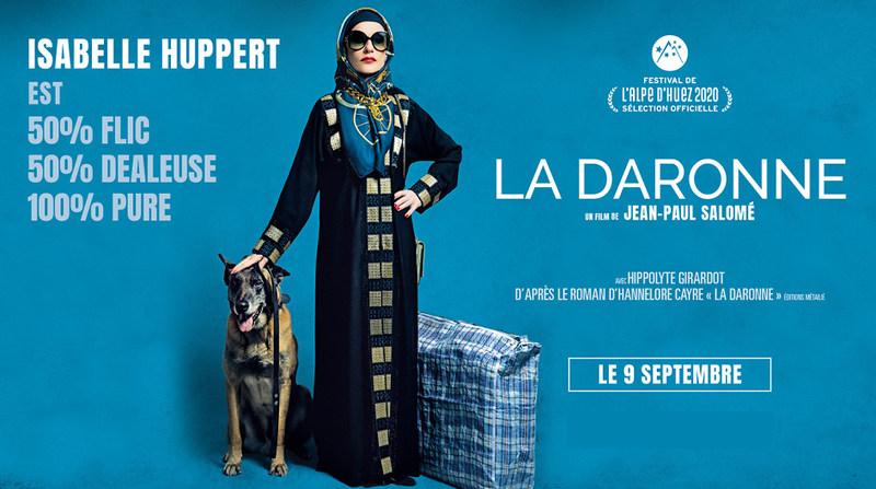 Photo du film La Daronne