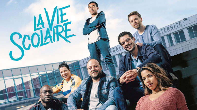 Photo du film La Vie scolaire