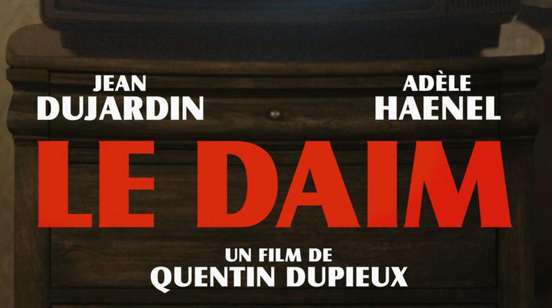 Photo du film Le Daim