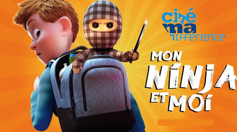 Photo du film Mon ninja et moi