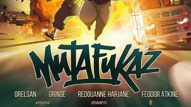 Photo du film Mutafukaz