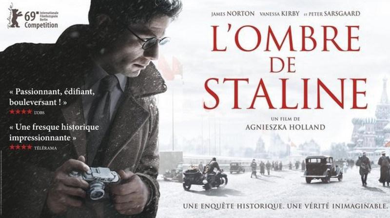 Photo du film L'Ombre de Staline