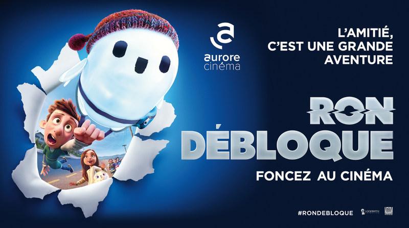 Photo du film Ron Débloque