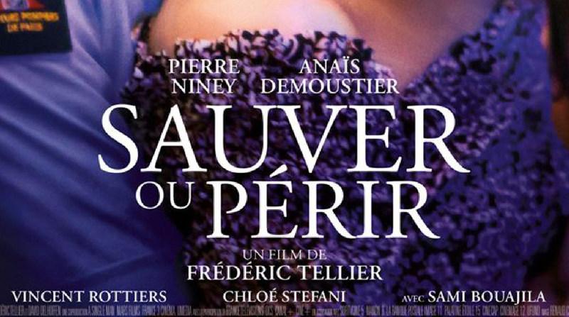 Photo du film Sauver ou périr