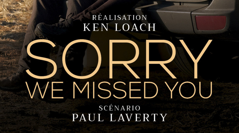 Photo du film Sorry We Missed You